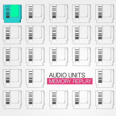 Audio Units – Memory Replay