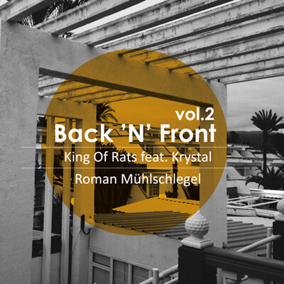 King of Rats | Roman Mühlschlegel – Back'N'Front Vol.2