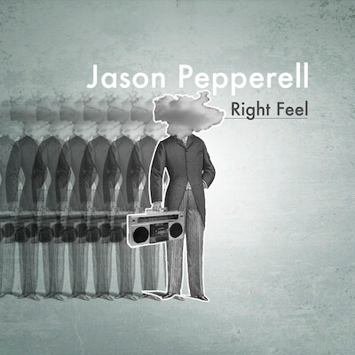 Jason - Jason Pepperell