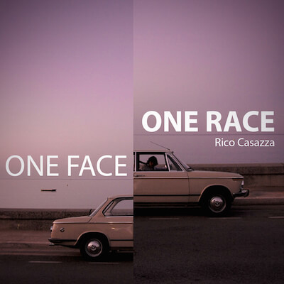 Rico Casazza – One Face One Race