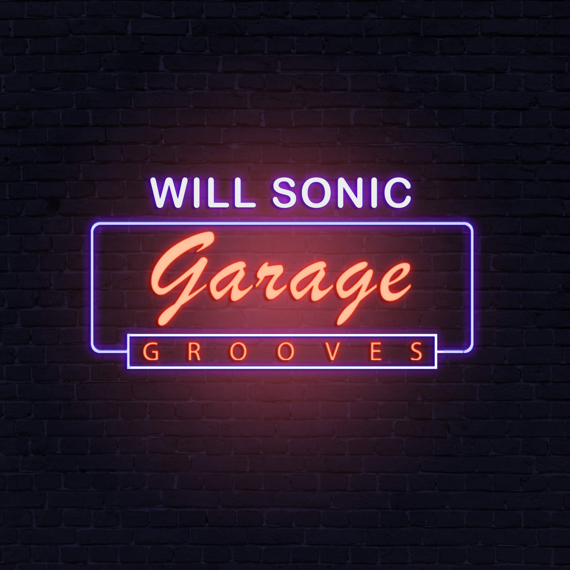 Will Sonic - Garage Grooves